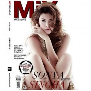 MIX May